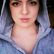 Елизаветка♡, 23, г.Кызыл
