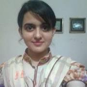 Hinna, 28, г.Исламабад