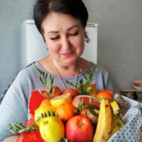 Светлана, 52 года, Стрелец, Киев