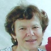 Татьяна, 64, г.Тбилисская