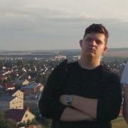 Виктор, 21, г.Мценск