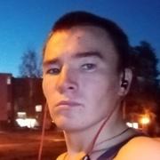 Павел, 21, г.Саров (Нижегородская обл.)