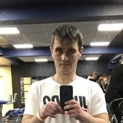 KONSTANTIN hyped, 30, г.Сыктывкар