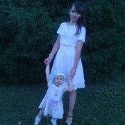 Viktoria, 27, г.Болотное
