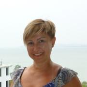 Марина 47 лет (Близнецы) Лесосибирск