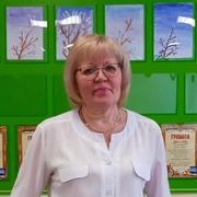 Люся, 56, г.Подпорожье