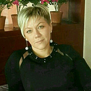 Sabina 44 года (Козерог) Старая Купавна
