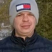 Александр Пахомов 34 Короча