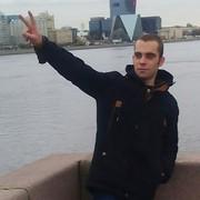 Виктор, 29, г.Новоаннинский