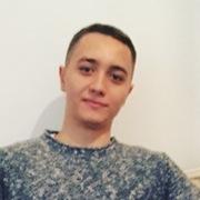 Матвей 19 Київ