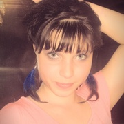 Алена, 25, г.Анжеро-Судженск