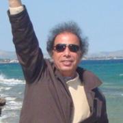 Sabbas Sami, 61, г.Афины
