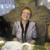 Любовь, 66 лет, Скорпион, Запорожье