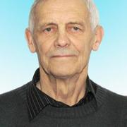 владимир 72 года (Козерог) Ровно