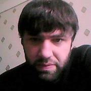 Камиль Абдурахманов 39 Махачкала