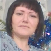 Настена, 34, г.Сызрань