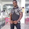 Abel, 37, Monrovia