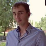 Максим Колесников, 27, г.Каменка