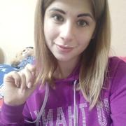лиза, 22, г.Домодедово