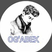Огабек 30 Москва