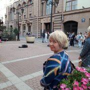Валентина 68 лет (Близнецы) хочет познакомиться в Острогожске