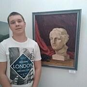 Artem, 23, г.Новотроицк