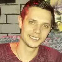 Dima, 32 года, Телец, Самара