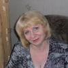 Нина, 54, г.Красновишерск