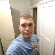 Михаил, 33, г.Еманжелинск