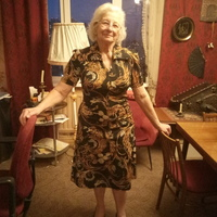 Галина, 81 год, Скорпион, Санкт-Петербург