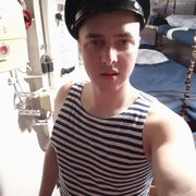 Дима, 20, г.Петропавловск-Камчатский