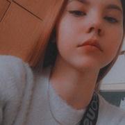 Анна Свиридова, 17, г.Братск
