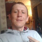 Алексей Бочкарев, 39, г.Муром