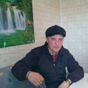 Сергей 34 Алга