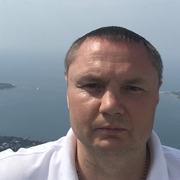 Дмитрий 45 лет (Лев) Глазов