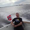 Piotr, 46, г.Му-и-Рана