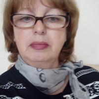 Nata@lia, 68 лет, Козерог, Кишинёв