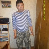 Алексей Мерзляков, 27 лет, Козерог, Гари