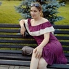 Мария Савина, 33, г.Алматы́