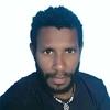 Kevin Onne, 25, г.Порт-Морсби