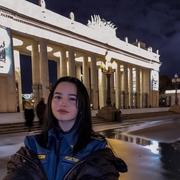 арина 18 Москва