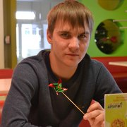 Кирилл, 26, г.Кирово-Чепецк