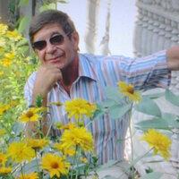леонид, 64 года, Стрелец, Симферополь