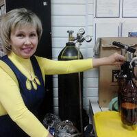 Светлана, 52 года, Водолей, Сергиев Посад
