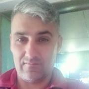 Бахтияр, 40, г.Астана