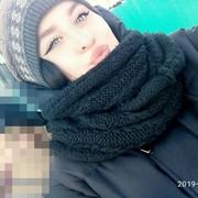 Анна, 18, г.Ишим