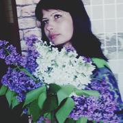 Анна 41 год (Козерог) Камышин