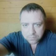 Андрей 30 Северск