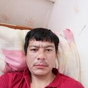 Умид, 33, г.Тюмень
