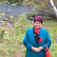 Надежда, 63 года, Овен, Североморск